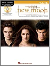Twilight - New Moon: Flute (Hal Leonard Instrumental Play-Along)