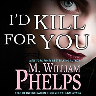 I'd Kill for You cover art