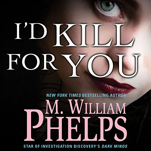I'd Kill for You audiobook cover art