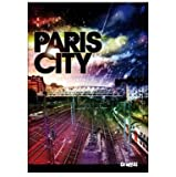 Paris City graffiti