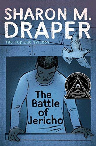 The Battle of Jericho (1) (The Jericho Trilogy)