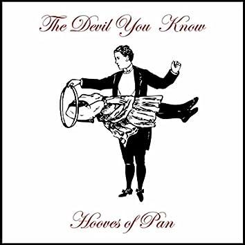 Hooves of Pan