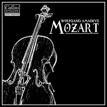 Songs by Mozart