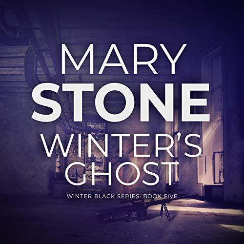 Couverture de Winter's Ghost