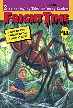 Paperback Fright Time #14 Book