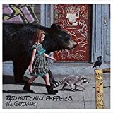 RZHSS Red Hot Chili Peppers (The Getaway) 2020 Cover Poster
