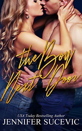 The Boy Next Door (The Next Door Duet Book 2) (English Edition)