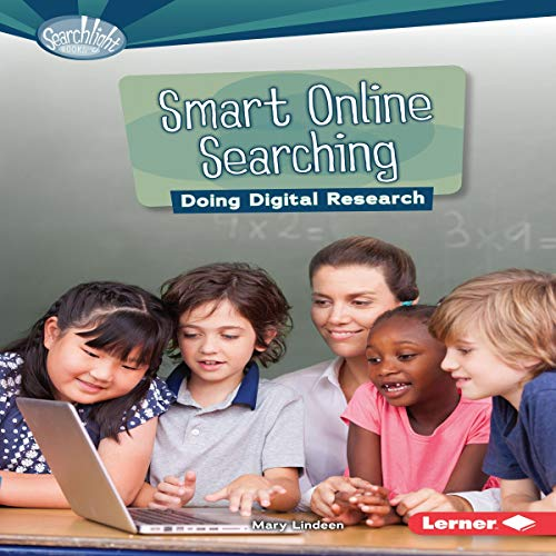 Smart Online Searching cover art