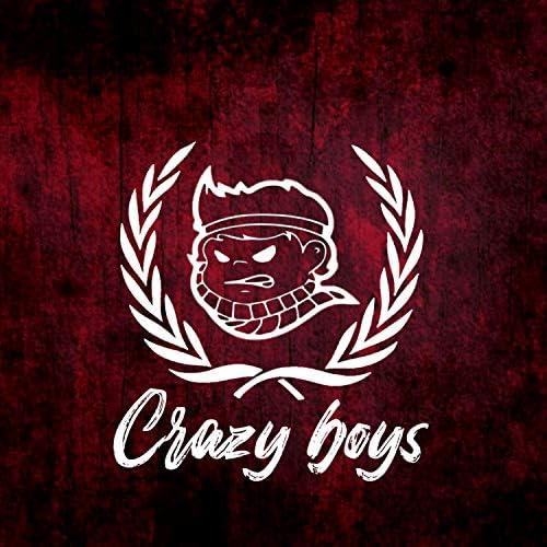 Crazy Boys 2006