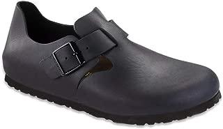 Unisex Soft Footbed London Clog