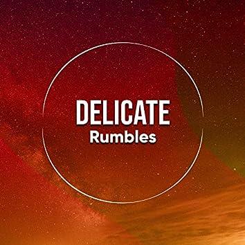 Delicate Rumbles