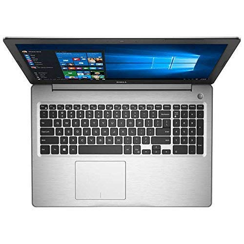 Best Laptop for Photo Editing Under 1000 - Dell Inspiron 15 5000 Business Laptop