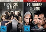 Prisoners of War - Hatufim - Staffel 1 + 2 im Set - Deutsche Originalware [6 DVDs]