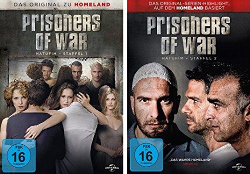 Prisoners of War - Hatufim: