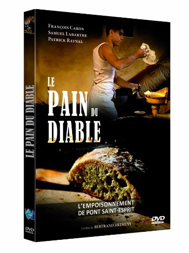 Le pain du diable [FR Import]