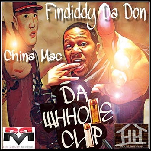 Findiddy Da Don feat. China Mac