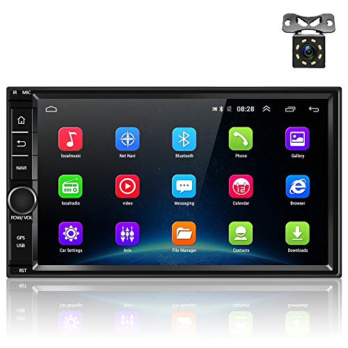 10 Best Dual Car Stereo Head Units