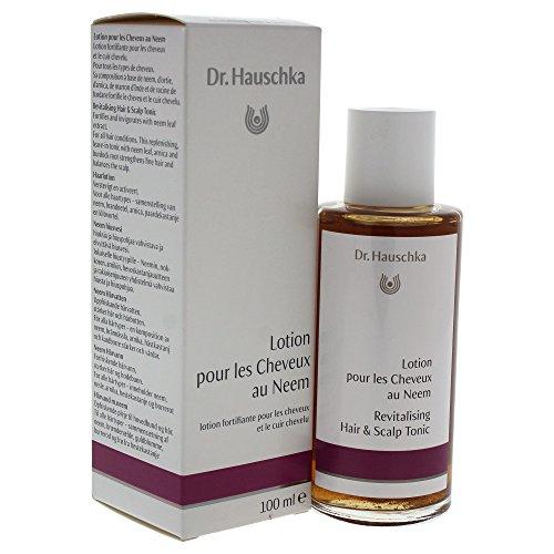 Dr. Hauschka 4020829006539 Revitalising Hair & Scalp Tonic Haartonikum,
