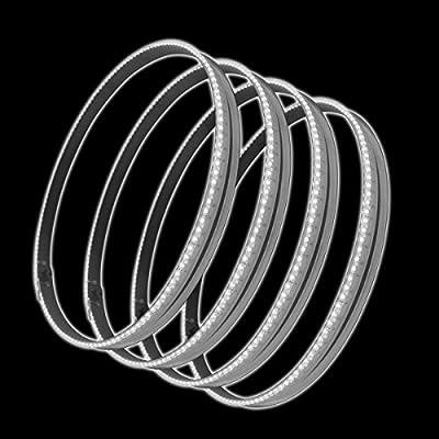Oracle Lighting 4215-001 LED Illuminated Wheel Ring