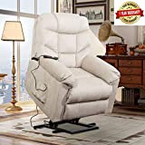 Best Electric Recliners - Lift Chairs for Elderly - Lift Chairs Recliners Review