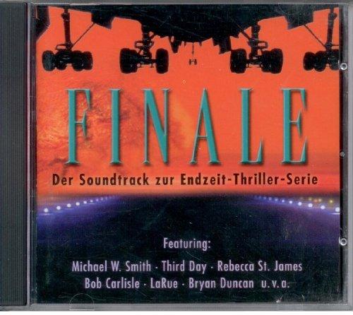 Finale (Der Soundtrack zur Endzeit-Thriller Serie)