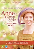 Anne Of Green Gables - The Continuing Story - 2 Disc Special Edition [DVD] [Reino Unido]