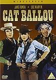 Cat Ballou [Reino Unido] [DVD]