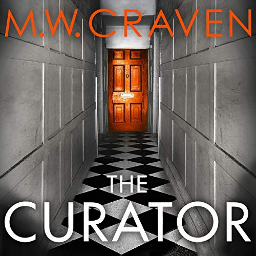 The Curator cover art