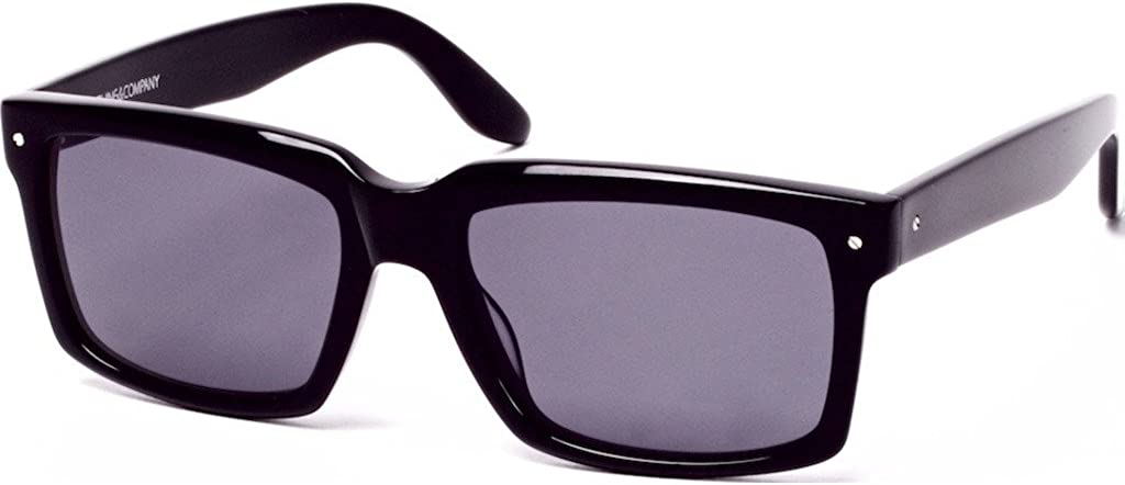 Nothing Co New Discount is also underway arrival Hellman Black Sunglasses