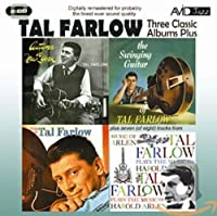 Farlow - Three Classic Albums
