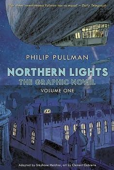 Paperback Northern Lights Graphic Novel Book
