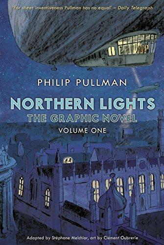 Northern Lights Graphic 1. His Dark Material (His Dark Materials)