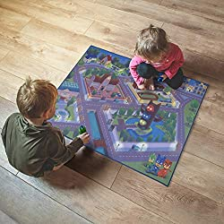 Perfect for Bedroom and Playroom Disney Junior