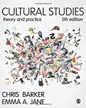Best cultural studies theory and practice 5th edition Reviews