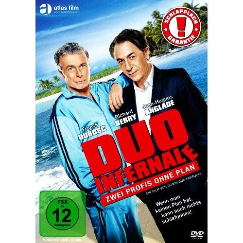 Duo Infernale - Zwei Profis ohne Plan (Pal, Full Length)