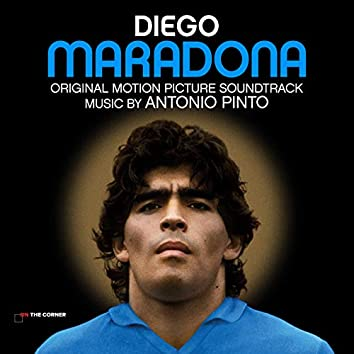 Diego Maradona (Original Motion Picture Soundtrack)