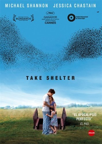 Take Shelter DVD