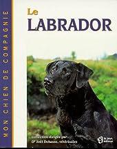 Le Labrador de JOEL DEHASSE