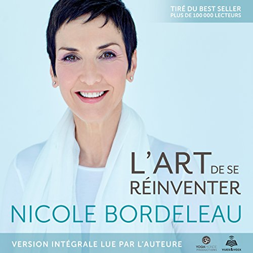L'art de se réinventer [The Art of Reinventing Oneself] cover art