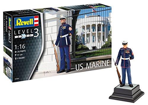 Revell RV02804 10 Modellbausatz, Multicolour