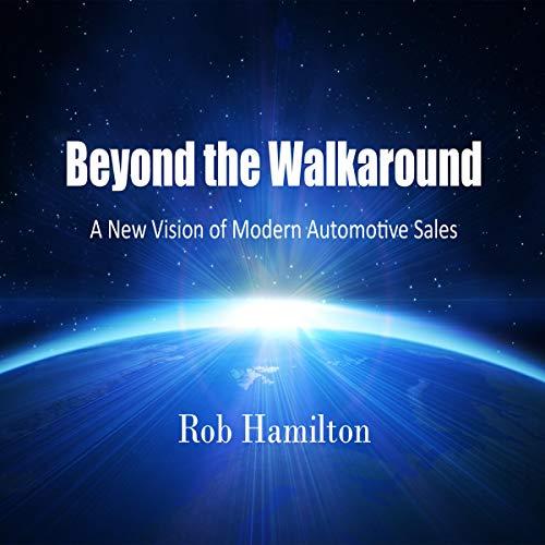 Beyond the Walkaround cover art