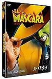La Máscara DVD 1994 The Mask