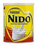 Nestlé Nestle Lait Instantané En Poudre Nido, 400 G,