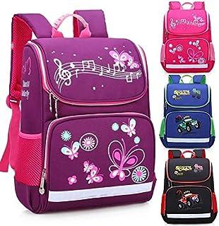 Royal Blue Children School Bags Orthopedic Backpack for Girls Boys Waterproof Backpacks 3 Sizes Book Bag Toddler Knapsack Mochila escolar