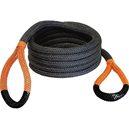 Bubba Rope (176653 Sidewinder Xtreme, 5/8' x 20' (Orange)
