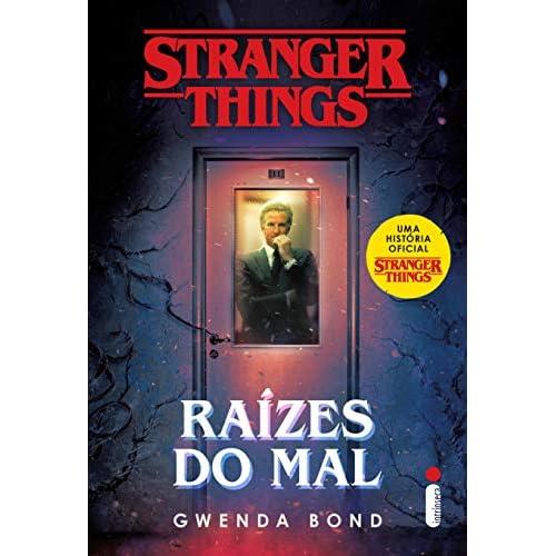 Stranger Things: Raízes Do Mal - Volume 1 (Portuguese Edition)