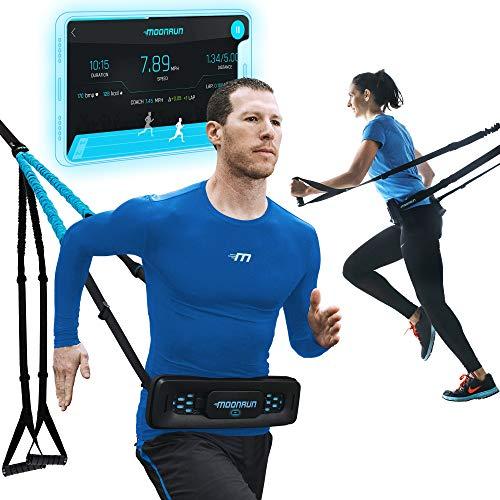 MoonRun Portable Cardio Trainer