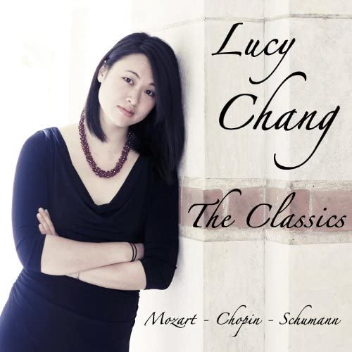 Lucy Chang
