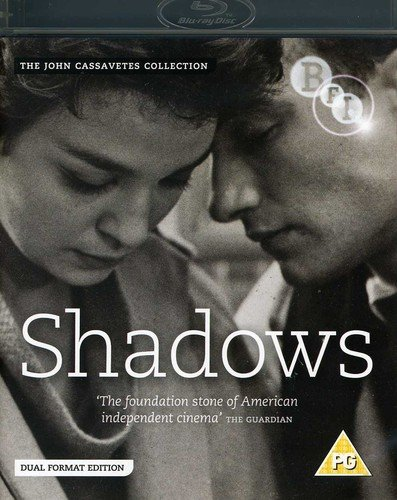 Shadows (The John Cassavetes Collection) (DVD & Blu-ray) [1959] [UK Import]