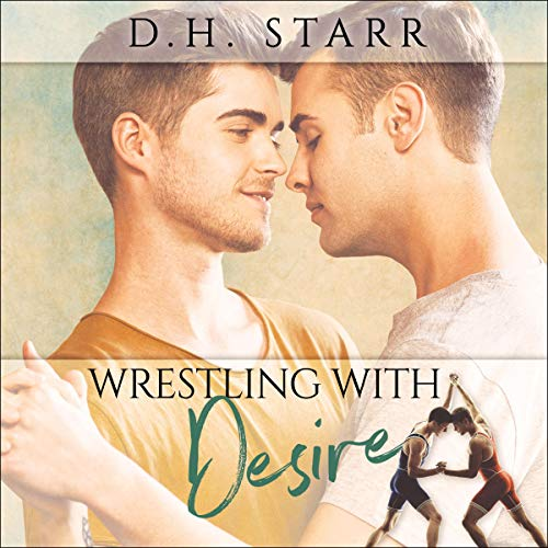 Wrestling With Desire cover art
